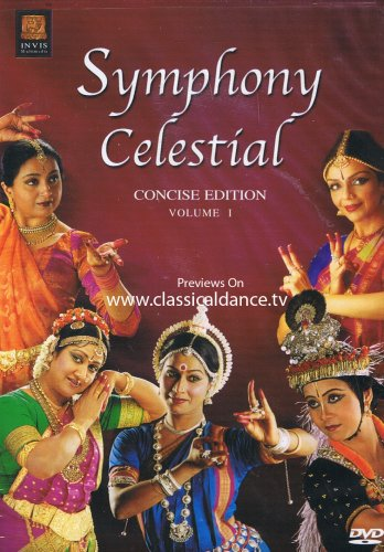 9788188698233: Symphony Celestial - Concise Edition - Volume I