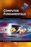 9788188730322: Computer Fundamentals ; Concepts, Systems, Applications