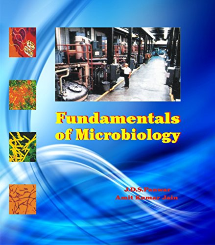 Fundamentals of Microbiology: J.D.S. Panwar and