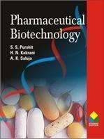 9788188826025: Pharmaceutical Biotechnology