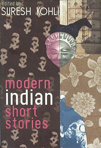 Modern Indian Short Stories: Suresh Kohli (ed.)