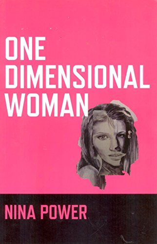 9788188861101: One Dimensional Woman