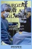 Surgery at a Glance: Ashish Jain,Vishal Jain