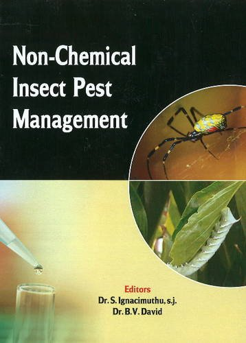 9788188901418: Non-Chemical Insect Pest Management
