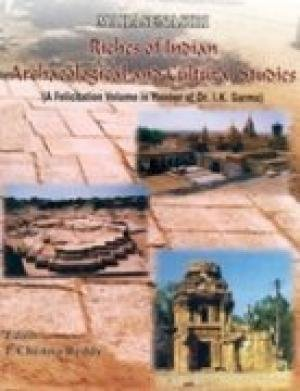 Mahasenasiri Riches of Indian Archaeological and Cultural Studies : A Felicitation (2 Vols-Set): P ...