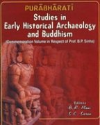 Purabharti: Studies in Early Historical Archeology and: Buddha Rashmi Mani