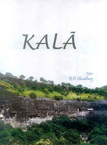 Kala: (Ed.) R.D. Choudhury