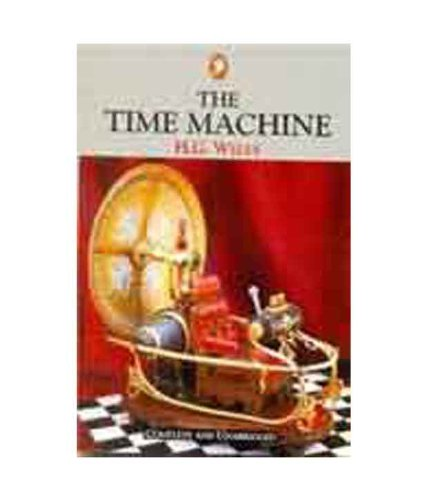 9788188951413: The Time Machine [Paperback] [Jan 01, 2010] H.G.Wells [Paperback] [Jan 01, 2017] H.G.Wells
