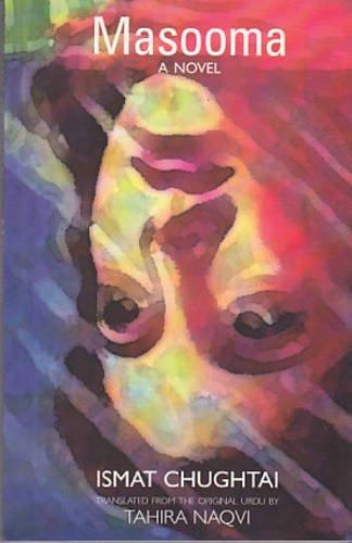 Masooma: A Novel: Ismat Chughtai