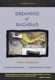 9788188965724: Dreaming of Baghdad