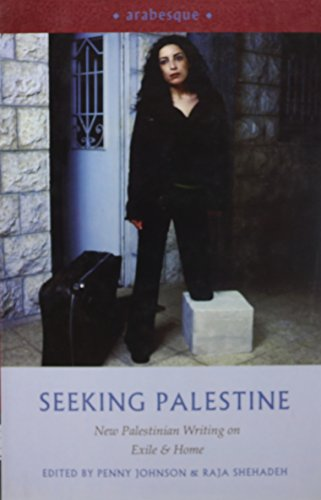 9788188965731: Seeking Palestine: New Palestinian Writing on Exile and Home