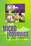 Micro Economics: S N Tiwari