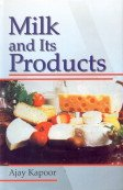 9788189000479: Milk And Its Products