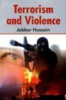 9788189005481: Terrorism & Violence