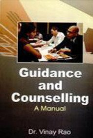 9788189005887: Guidance and Counselling: A Manual