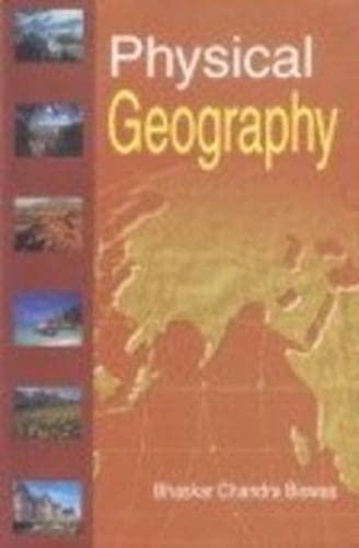 Physical Geography: Biswas Bhaskar Chandra