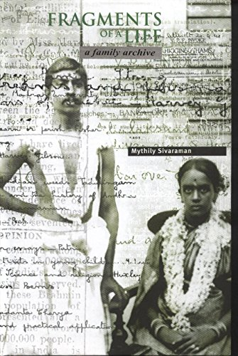 Subbalakshmi: Fragments of a Life: Mythili Sivaraman