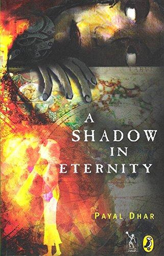 9788189013387: A Shadow in Eternity