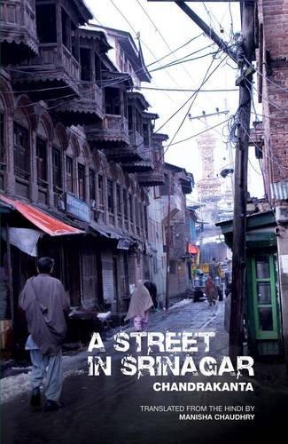 9788189013721: Street in Srinagar
