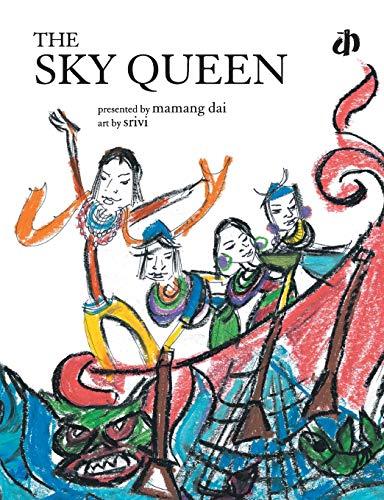The Sky Queen: Dai Mamang