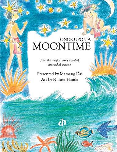 Once Upon A Moontime: Dai Mamang