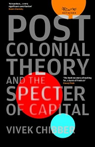 9788189059590: Postcolonial Theory And The Specter Of Capital