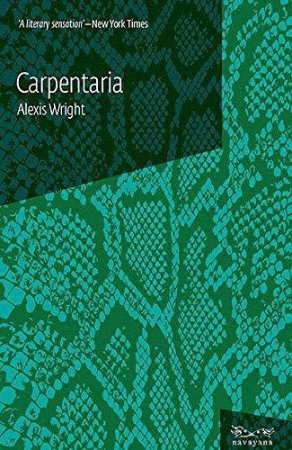 9788189059699: Carpentaria
