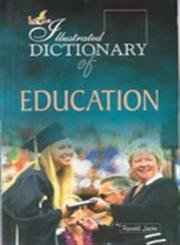 Illustrated Dictionary of Education: Ronald Jacks