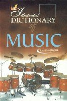 9788189093501: The Illustrated Dictionary of Music