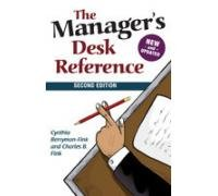 9788189107680: The Manager's Desk Reference