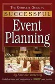 9788189107840: The Complete Guide to Successful Event Planning