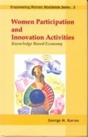 9788189110239: Women Participation and Innovation Activities: Knowledge Based Economy