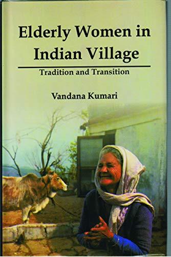 Elderly Women in Indian Village : Tradition: Kumari Vandhna