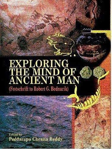 9788189131098: Exploring the Mind of Ancient Man