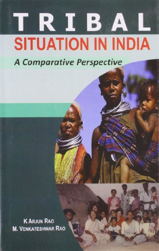 tribal situation india - AbeBooks