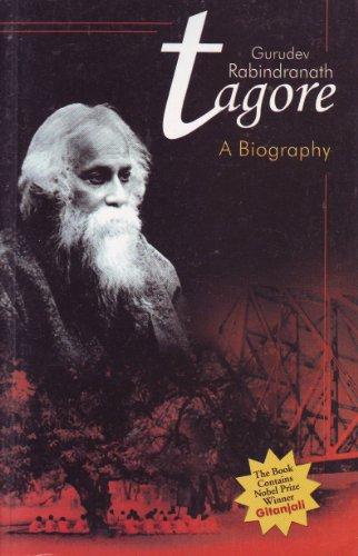 Gurudev Rabindranath Tagore (Book Contains Nobel Prize Winner Gitanjali): Sigi, Rekha