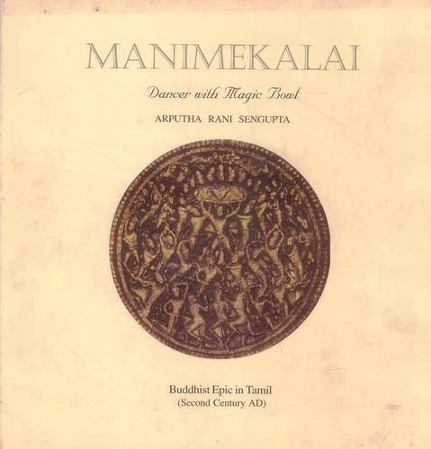 Manimekalai: Sengupta Arputha Rani