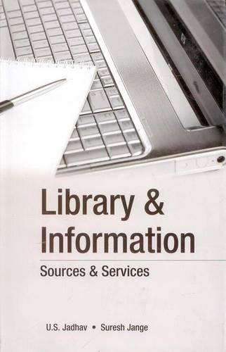 Library and Information: Jange Suresh Jadhav