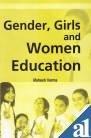 Gender Girls and Women Education: Mahesh Verma