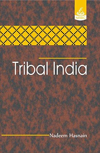 Tribal India: Nadeem Hasnain