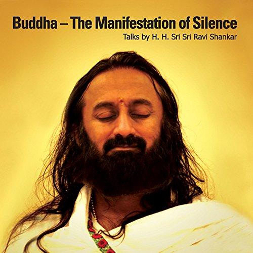 9788189291914: Buddha- The Manifestion of Silence