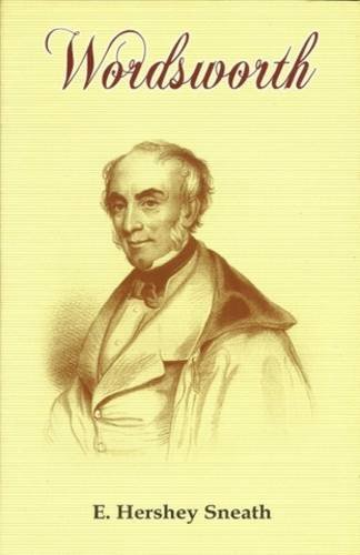 9788189293253: Wordsworth-Poet of Nature & Poet of Man
