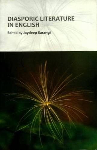 Diasporic Literature in English: Sarangi, Jaydeep