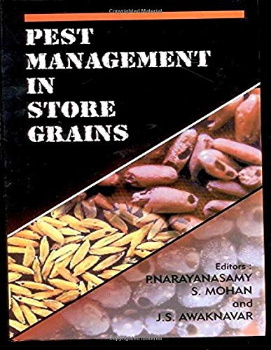 Pest Management in Store Grains