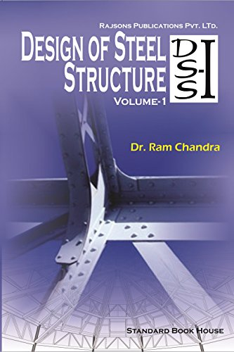 9788189401405: Design of Steel Structures