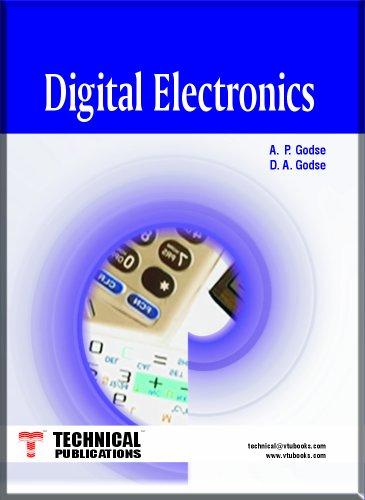 9788189411329: Digital Electronics