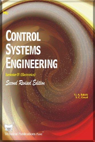 CONTROL SYSTEM BY BAKSHI PDF