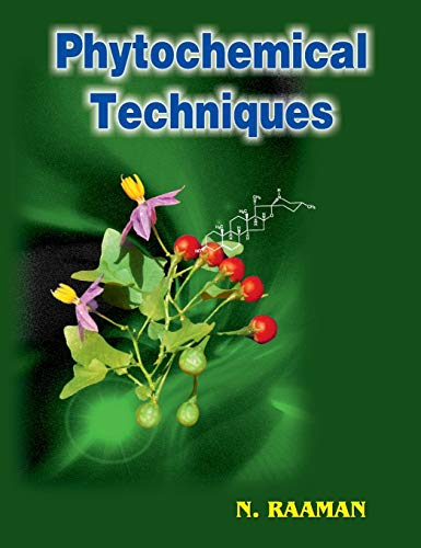 Phytochemical Techniques: Raaman N.