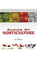 9788189422554: Basics of Horticulture (As Per Revised Icar Syalbus)