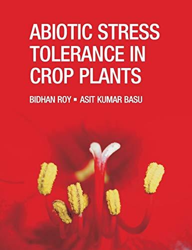 9788189422943: Abiotic Stress Tolerance in Crop Plants